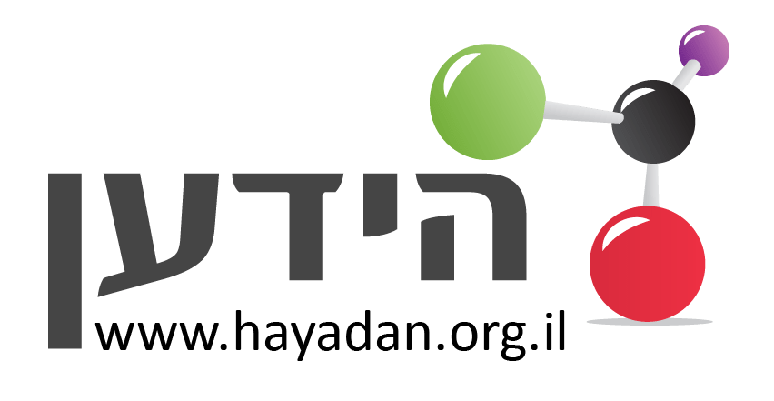 Hayadan - Logo