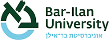 Bar-Ilan University - logo
