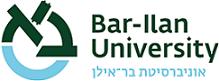 Bar-Ilan University - logo