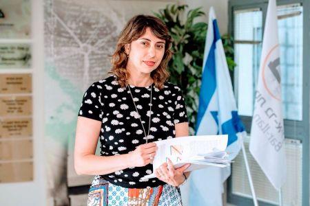 Dr. Milana Frenkel-Morgenstern