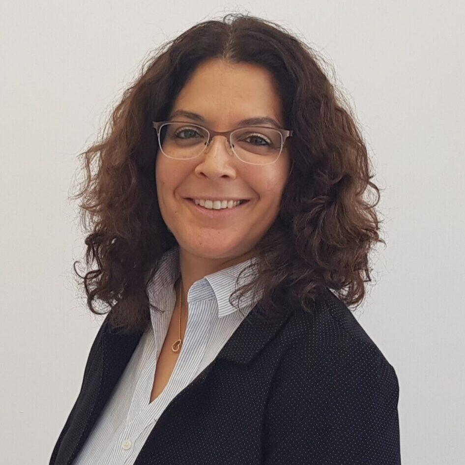 Dr. Iris Haas