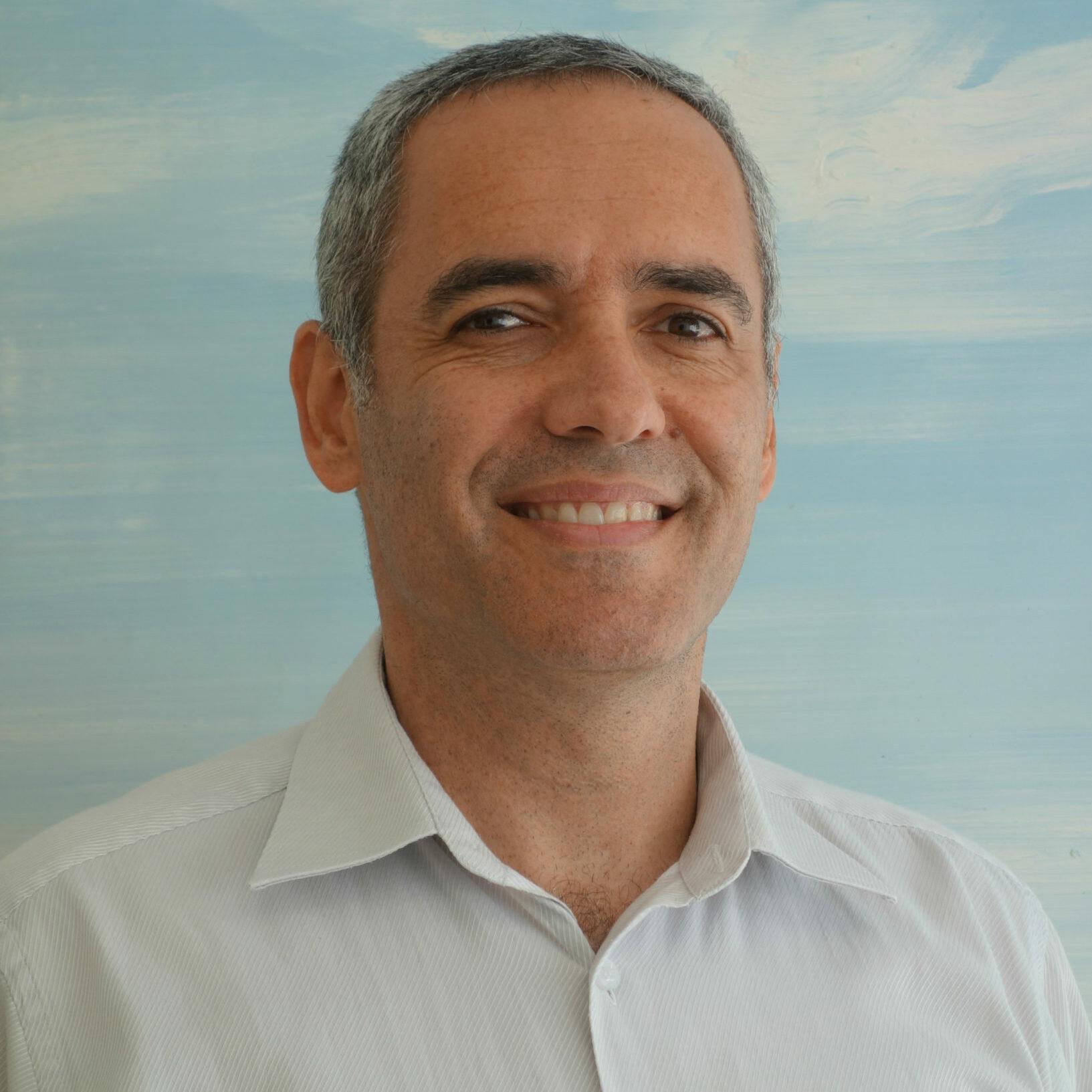 Assaf E. Sagiv, PhD, MBA VP Business Development